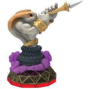 Skylanders Trap Team King Cobra Cadabra