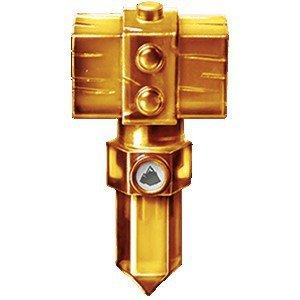 Skylanders Trap Team Earth Hammer Trap