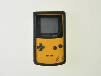 Gameboy Color Protector Case