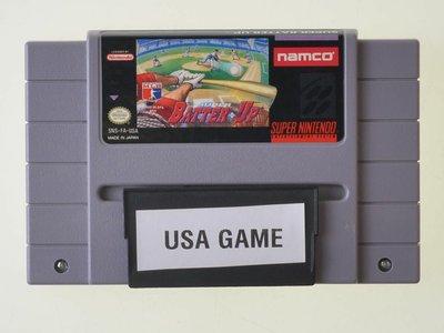 Super Batter Up - NTSC