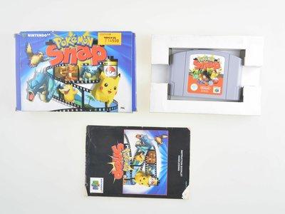 Pokemon Snap (Complete)