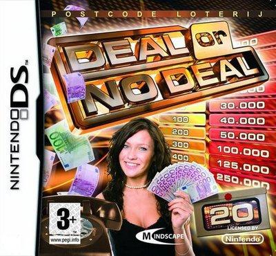 Deal or No Deal - Postcode Loterij
