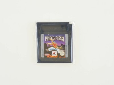 Prince Of Persia GameBoy Color