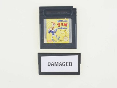 Earthworm Jim 2 - Gameboy Classic - Outlet