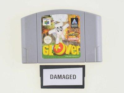 Glover - Outlet