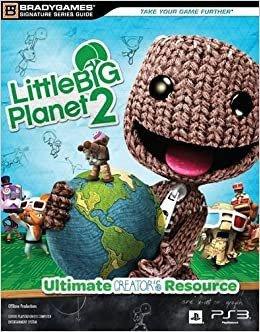LittleBig Planet 2 Series Guide