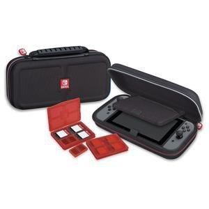 Nintendo Switch Case - Black