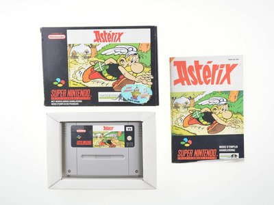 Asterix