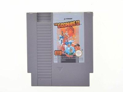 Goonies II