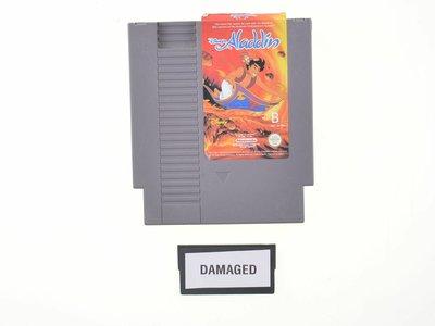 Aladdin (Outlet)