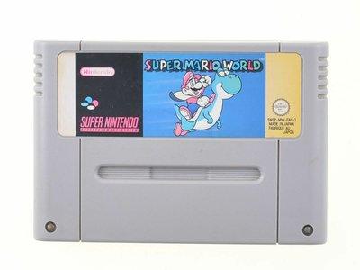 Super Mario World (Outlet)