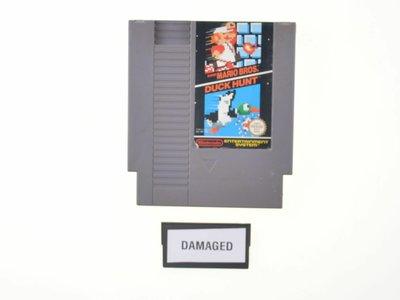 Super Mario Bros + Duckhunt (Outlet)