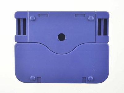 Staander + obergcase voor de Nintendo Gamecube