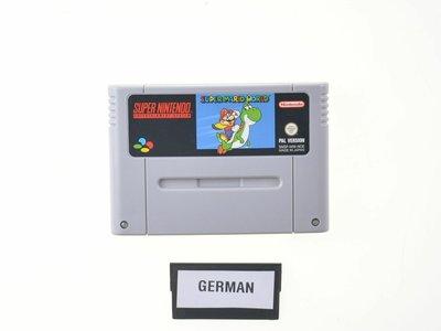 Super Mario World (German)