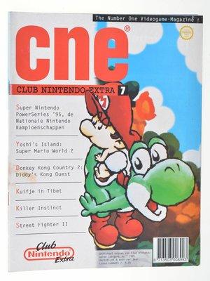 Club Nintendo Extra 7