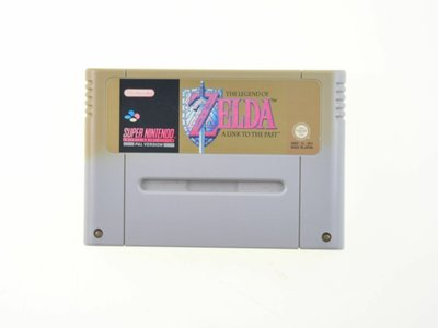 The Legend of Zelda A Link to the Past - Outlet