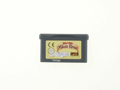 Tom and Jerry: The Magical Ring - Outlet