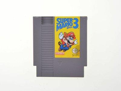 Super Mario Bros 3 - Nintendo NES - Outlet