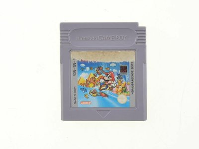 Super Mario Land - Gameboy Classic - Outlet