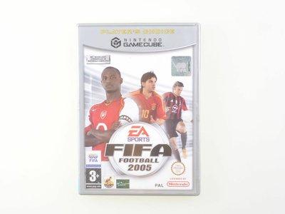 FIFA Football 2005 (Player's Choice)
