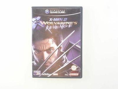 X-Men 2: Wolverine's Revenge