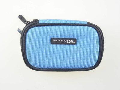 Originele Nintendo DS Case - Lightblue