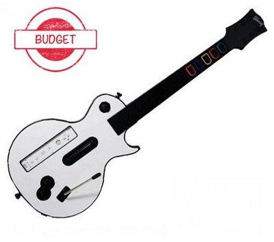 Guitar Hero III: Legends of Rock Guitar - Wii - Budget