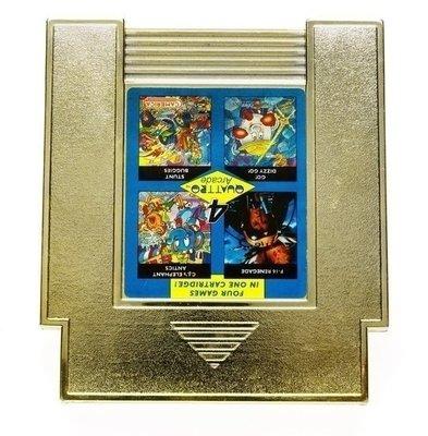 Camerica Quattro Arcade [NTSC]