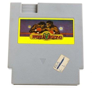 World Boxing V (Pirate) [NTSC]