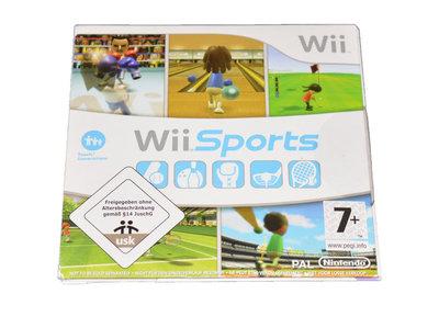 Wii Sports (Carton)