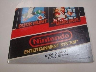 Super Mario Bros + Duck Hunt