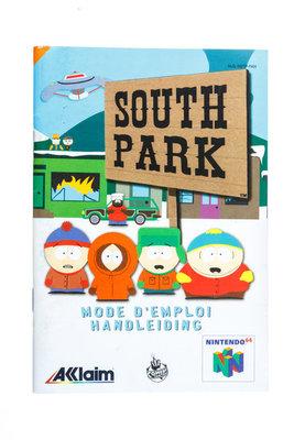 South Park (NL/FR)