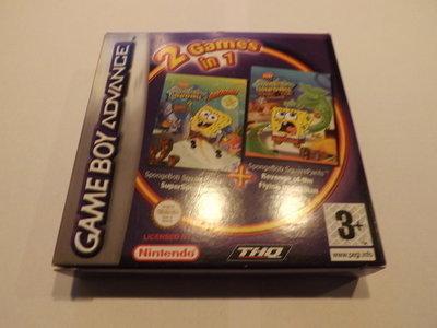 Spongebob Squarepants: Supersponge + Revenge of the Flying Dutchman (7)