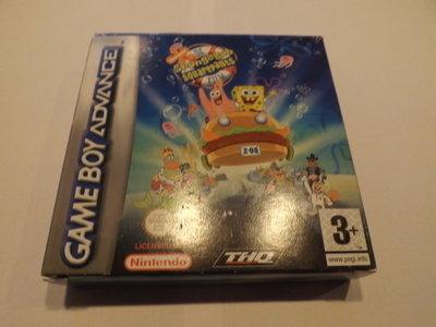The Spongebob Squarepants Movie (7)