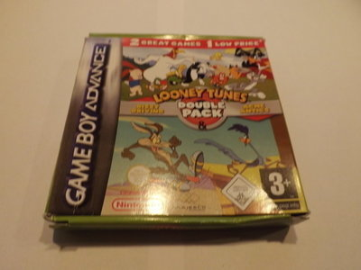 Looney Tunes: Double Pack (7)