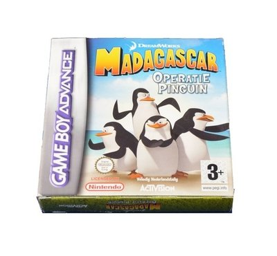 Madagascar Operatie Pinguin (7)