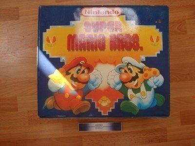 NES Mario Koffer