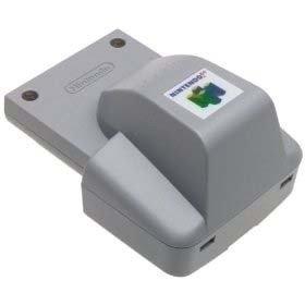 Nintendo 64 [N64] Rumble Pack
