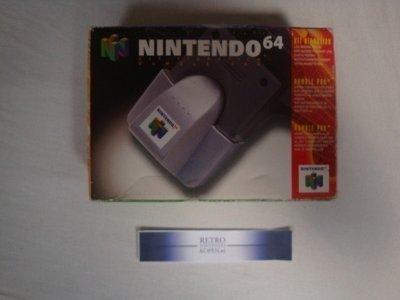 Nintendo 64 [N64] Rumble Pack (9)
