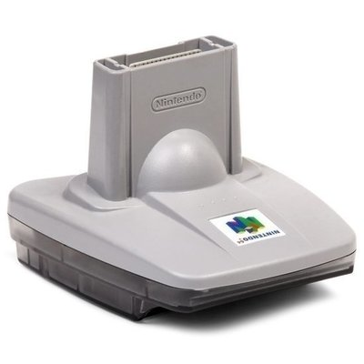 Nintendo 64 [N64] Transfer Pack