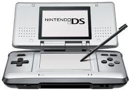 Nintendo DS Phat