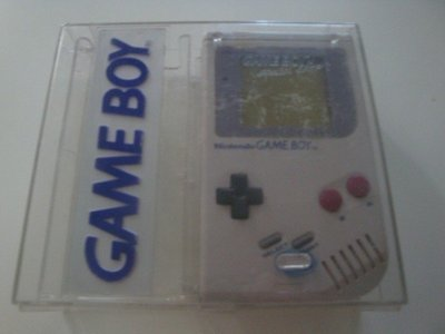 GameBoy Classic Case
