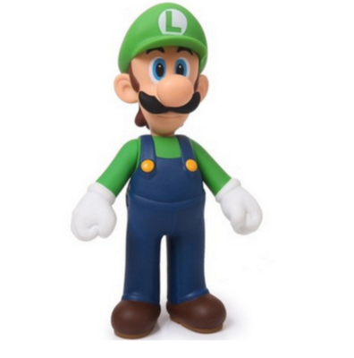 Luigi Figur 13cm