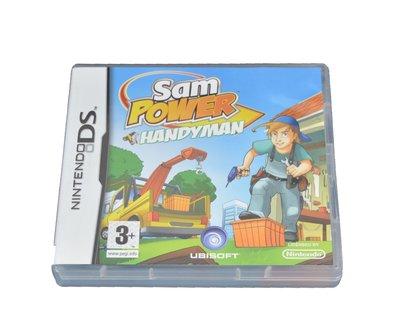 Sam Power Handyman