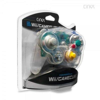 Neue Gamecube Controller Crystal