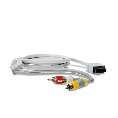 Wii-U / Wii AV-Kabel