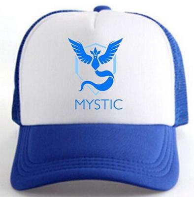 Pokemon Go - Original Team Mystic Kappe