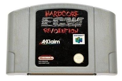 Hardcore ECW Revolution