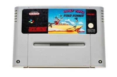 Looney Tunes Roadrunner