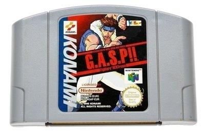 G.A.S.P. (GASP)